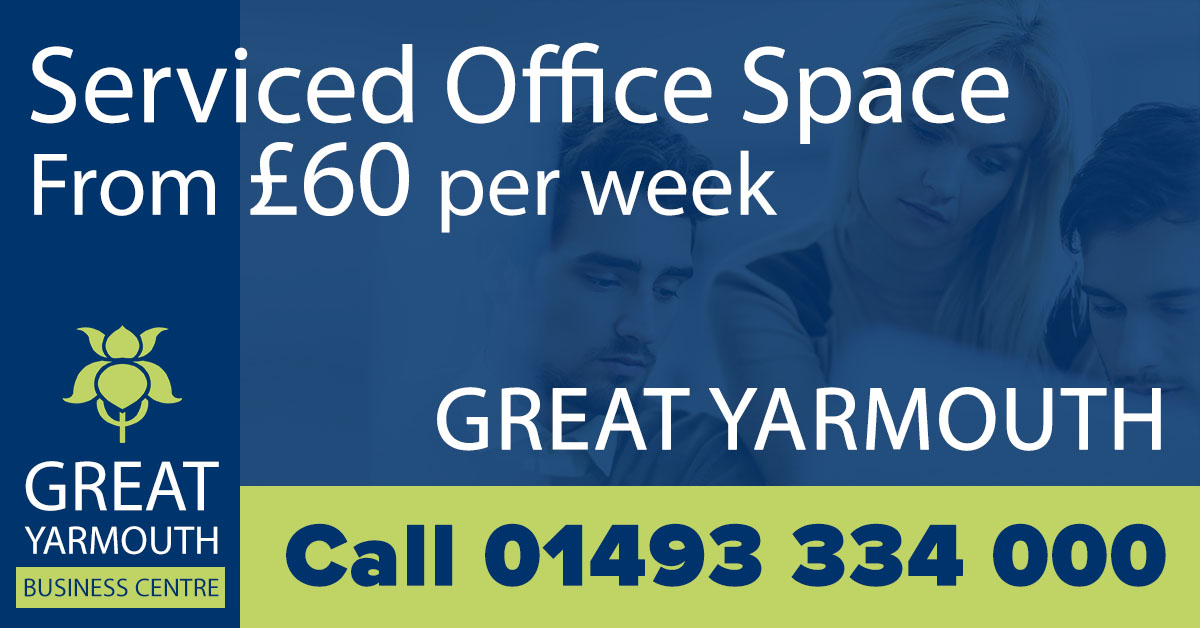 Office Space Great Yarmouth