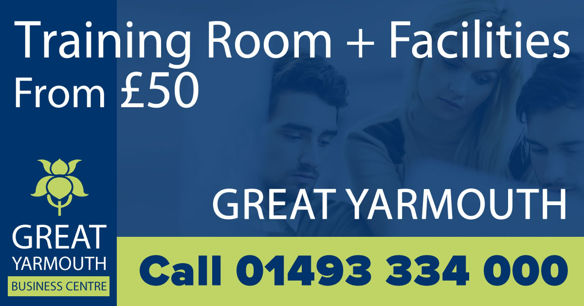 Training Rooms Great Yarmouth